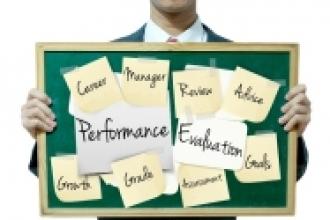 5 lời khuyên giúp cải thiện hiệu quả đánh giá nhân viên hàng năm