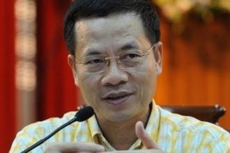 Tổng giám đốc Viettel Nguyễn Mạnh Hùng tìm người tài như thế nào?