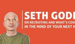 5 tuyệt chiêu tuyển dụng từ chuyên gia tiếp thị Seth Godin