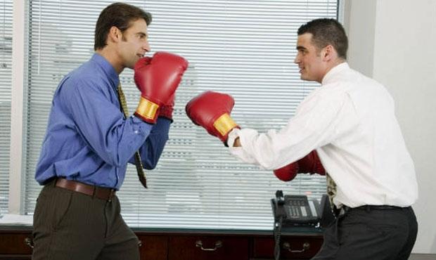Văn hóa cạnh tranh lành mạnh trong doanh nghiệp