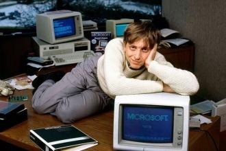 Tính cách đặc biệt gì đã làm nên câu chuyện thành công của Bill Gates