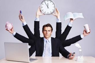 Bạn đã biết cách quản lý thời gian làm việc hiệu quả?