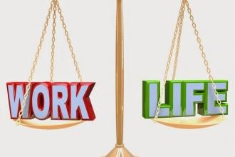 Làm thế nào để có thể cân bằng giữa công việc và cuộc sống