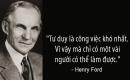 Câu chuyện thành công của Henry Ford