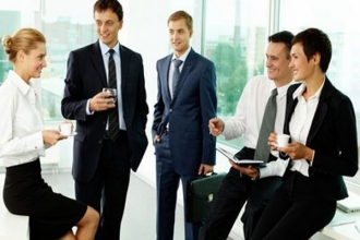 Những kỹ năng để giao tiếp với đồng nghiệp