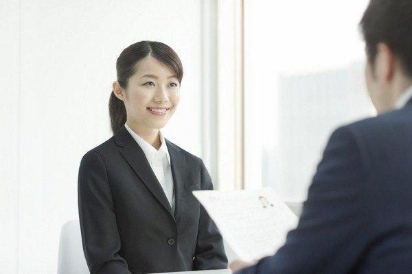 lời khuyên khi đi xin việc