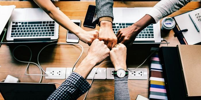 Xây dựng đội ngũ tốt nhất cho doanh nghiệp